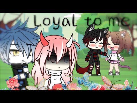 Loyal To Me Glmv Youtube Anime Klance Cartoon
