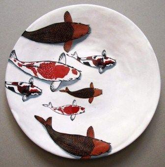 Mervyn Gers Ceramics #Vanloverenwines: