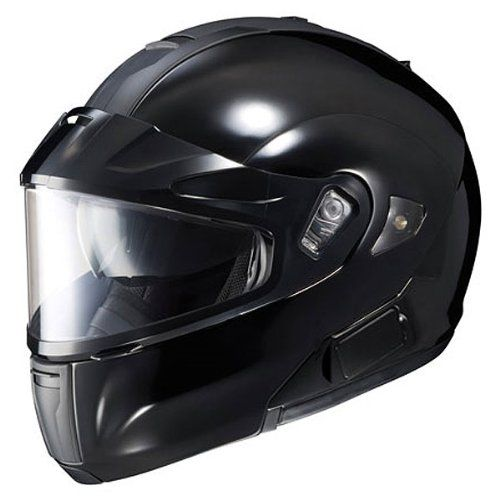 Special Offers - HJC IS-MAX Bluetooth Black Modular Snow Helmet with Dual Lens Shield  Small - In stock & Free Shipping. You can save more money! Check It (May 21 2016 at 08:28PM) >> http://bestsportbikejacket.com/hjc-is-max-bluetooth-black-modular-snow-helmet-with-dual-lens-shield-small/