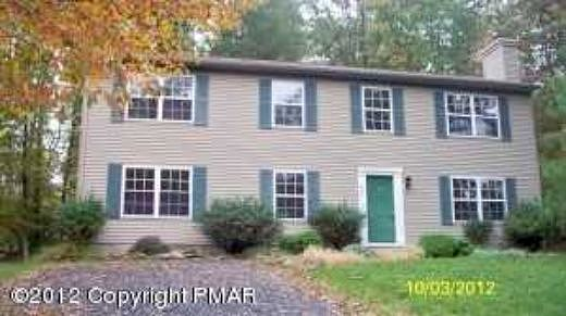 East Stroudsburg, PA listing - foreclosure  home - RealtyStore.com