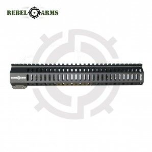 Rebel Arms / Tech Ops Intl Battle Rail 12.1 Inch