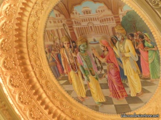 Temple Construction of NVCC Temple Pune