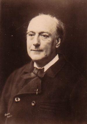 Theódore de Banville  (1823 - 1891) Francia Poeta Pasnasismo
