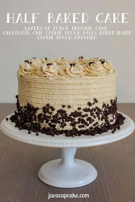 Cake With Icing Baked Inside : Pinterest   The world s catalog of ideas