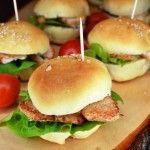 Minichickenburger