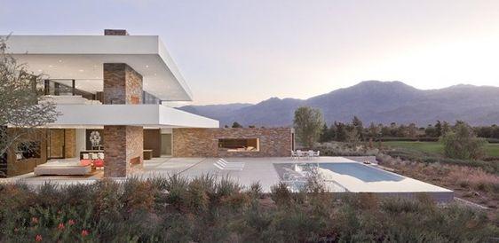 Madisonhouse by XTEN Architecture » CONTEMPORIST