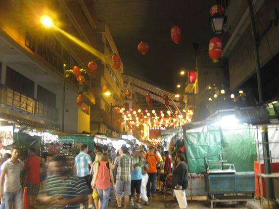 What to do with 18 Hours in Kuala Lumpur Malaysia - Peanuts or Pretzels - Travel Blog