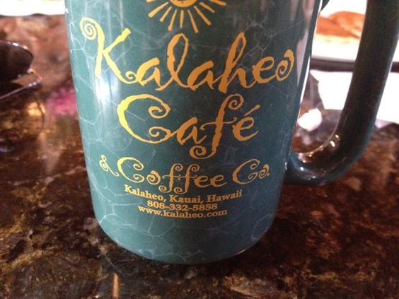 Kalaheo Cafe & Coffee Co. in Kalāheo, HI