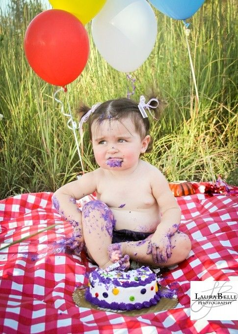 """Photo """"PoutyLips"""" by laurabelle. #baby #childphotography #firstbirthday Copyright LauraBelle Photography www.laurabellephoto.com https://www.facebook.com/laurabellephotography?ref=aymt_homepage_panel"""