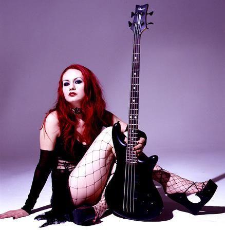 Sexy metal Girls Parte II | Metals, Rock girls and Coal ...  Sexy metal Girl...