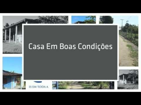 Linda Fazenda À Venda Trancoso - Sitio em Trancoso (5km) com casa em boas condições. Poço artesenal, pomar, energia elétrica instalada.