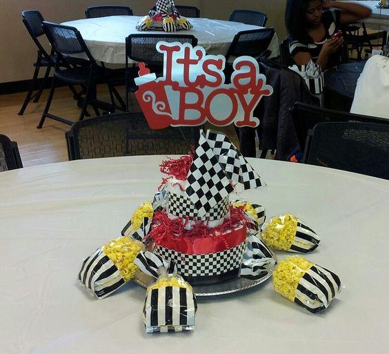 race car baby shower race car baby shower pinterest cars baby