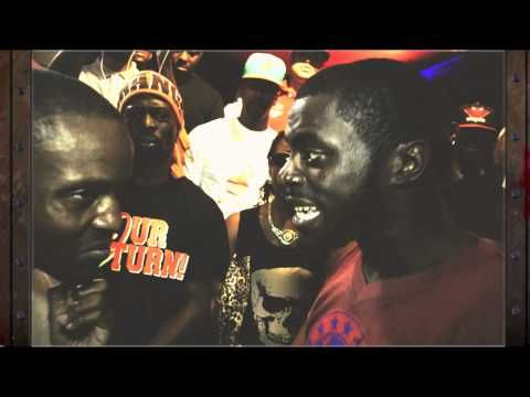 PIT FIGHTS BATTLE LEAGUE : SMOOTH BLACK VS SPEE DOLLA *TRAILER*