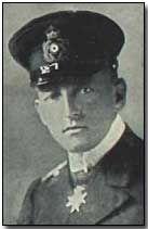 Kapitänleutnant Schwieger