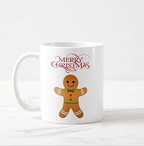 Merry Christmas 07 11 Oz Large Handle Ceramic Mug Generic Https Www Amazon Co Uk Dp B07gxxv58z Ref Cm Sw R Pi Dp U X Hd5pbbcv3pgas Christmas Mugs Mugs Merry