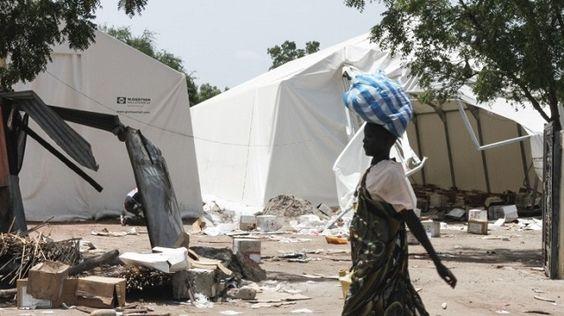Soudan du Sud : plus de 60 personnes asphyxiées par l'armée, un crime de guerre dénonce Amnesty
