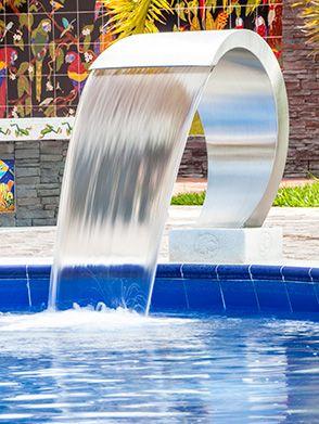 Piscinas roymar accesorios para piscinas medellin for Accesorios piscinas