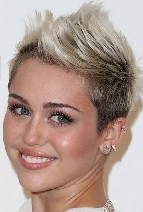 Awesome For Women Funky Hairstyles And Short Hair For Women On Pinterest Hairstyle Inspiration Daily Dogsangcom