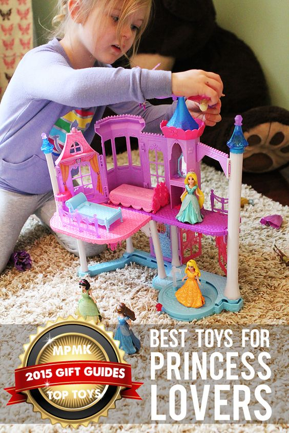 Buying Guide For Boys Toys : Mpmk gift guide best dolls accessories for dramatic