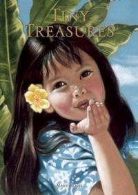 Tiny Treasures (Hardcover) ~ Mary Koski (Photography) Cover Art