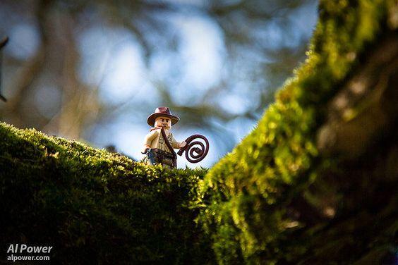 Creative Toy Photography Around The World - Blog of Francesco Mugnai