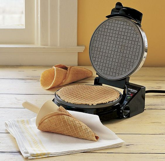 Waffle Cone Maker by Chef'sChoice 2