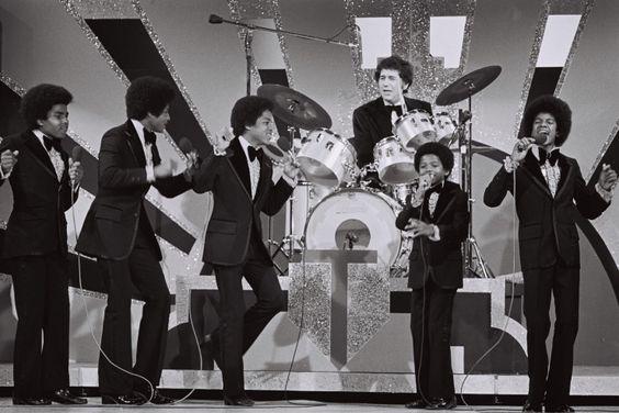 The Jackson 5 Performs | GRAMMY.com: