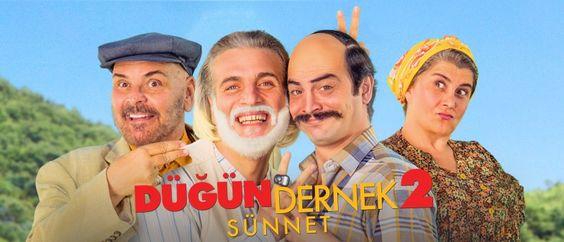 Düğün Dernek 2 : Sünnet Filmi - http://www.aligultekin.com.tr/dugun-dernek-2-sunnet-filmi