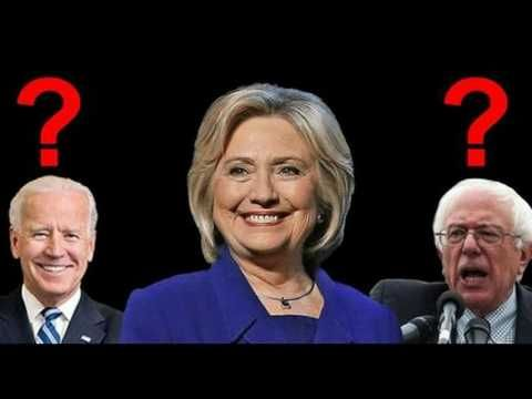 What Is Going On? Multiple Reports of Hillary Clinton Dead, Body Doubles and More! - YouTube