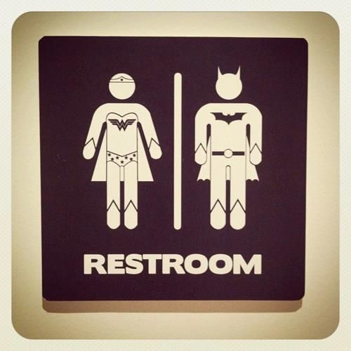 Neutral Kids Bathroom Kids Door Signs Superhero Bathroom Bathroom Idea