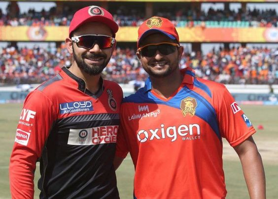 Qualifier 1st: GL vs RCB IPL 2016 Who will win Today Gujarat or Bangalore