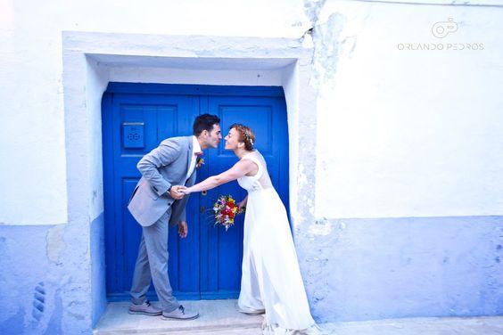 Fran y Laura | Fotografía de boda en Alicante | Orlando Pedrós