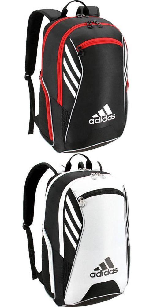 Bags 20869 Adidas Tour Tennis Racquet Backpack Black Red Or Black White Buy It Now Only 65 On Ebay Adidas Tennis R Diseno De Mochila Mochilas Maletas