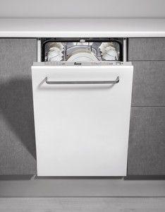 Lavavajillas integrable Teka  $499 euros