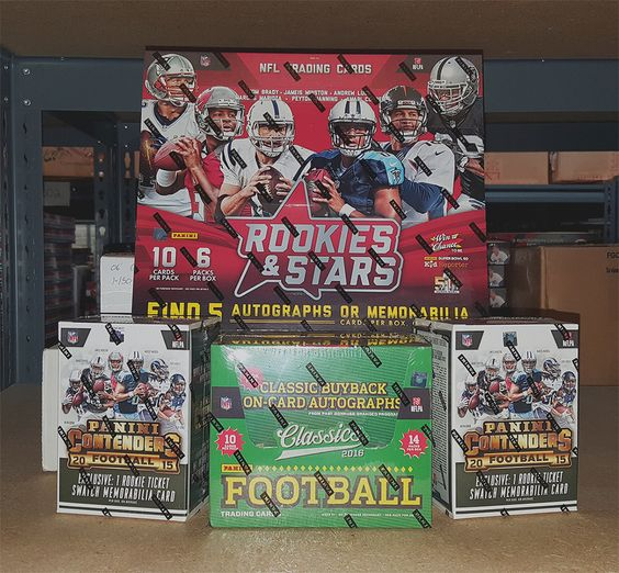 More prizes flying off the shelves! Play Week 2 of the SCC #NFL Pick'em Challenge for Free! Visit our website to find out more! #SteelCityCollectibles #SCCTradingCards #Football #FootballCards #TradingCards #WhoDoYouCollect #TheHobby #FB #SportsCards #Sports #PickEm #PaniniAmerica #Hobby