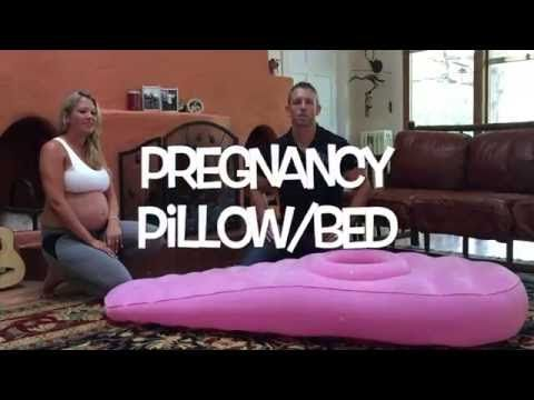 Pregnancy Body Pillow | Maternity Pillow – Cozy Bump