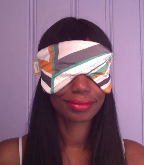 Pucci Print Eye Shade by InMySolitudeSpa on Etsy