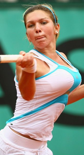 tennis player boob reduction