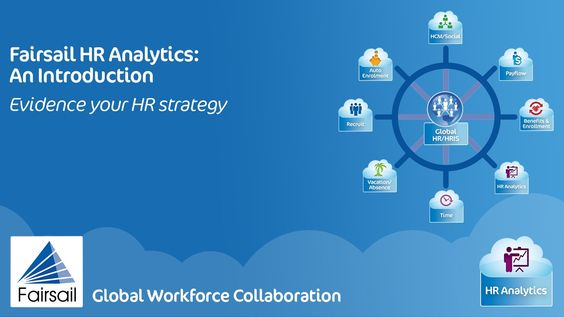 We will integrate #BusinessIntelligence and Reporting tools to - hr strategy