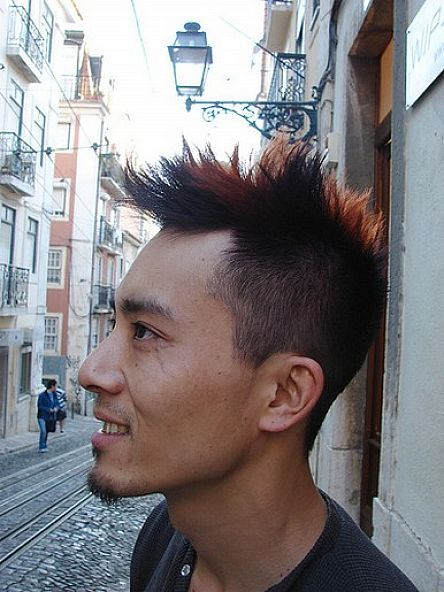Surprising Inspiration Hairstyles And Haircuts On Pinterest Hairstyle Inspiration Daily Dogsangcom