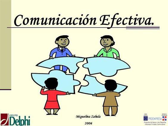 Comunicación efectiva 2