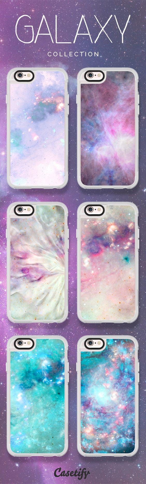 Take a look at these cases featuring galaxies designed by @barruf now! Explore it with the space illustrartion ! >>> https://www.casetify.com/artworks/bbbhZM6Zuy | @casetify