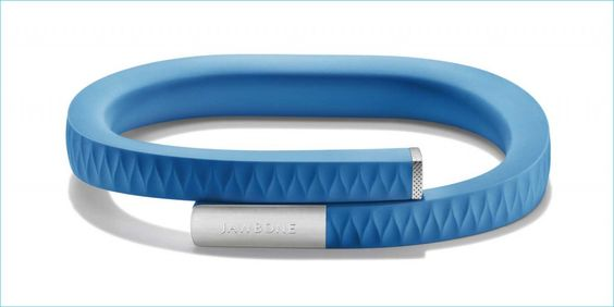 I ❤ Gadgets: bracciale UP di Jawbone - http://valerio.it/gadgets-bracciale-up-jawbone/