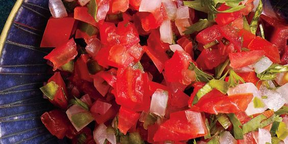 Pico de Gallo recipe | Epicurious.com