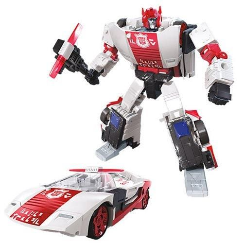 Transformers Generations Siege Red Alert