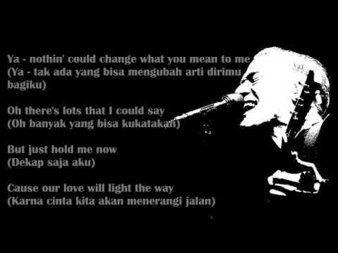 Heaven Bryan Adams Lyrics Terjemahan Indonesia Youtube Piosenki