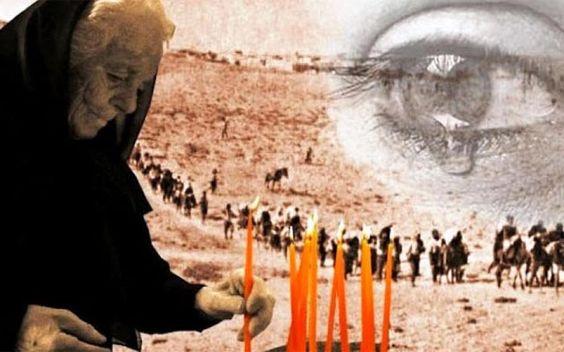 Εκδήλωση τιμής για τη Γενοκτονία του Ποντιακού Ελληνισμού από τον Πολιτιστικό Σύλλογο Ροδοχωρίου «Οι Κομνηνοί»