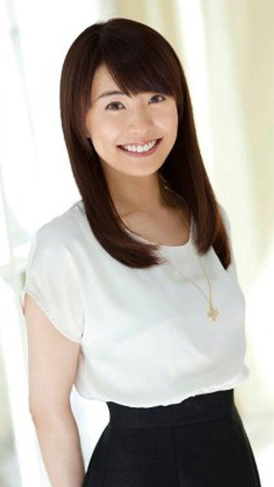 小林麻耶こんなにかわいいアナウンサーがいるなんて!