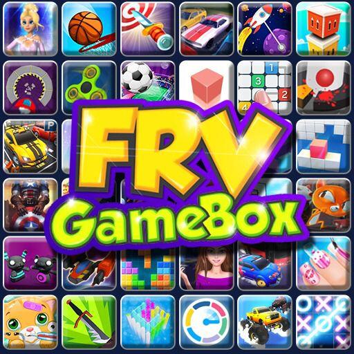 a lot of fun free games