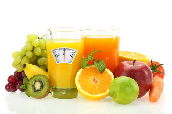 Daily Diet - Diet During the Day, Enjoying the Food Overnight